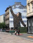 Glasgow Street Art